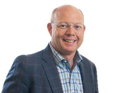 Image of John Mark McDougal