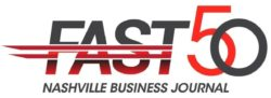 Fast 50 - Nashville Business Journal