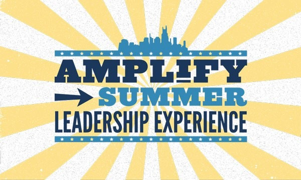 Amplify Summer Leadership Experience with LBMC
