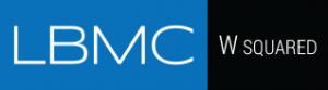 LBMC W Squared logo