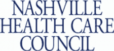 Nashville Health Care Council logo