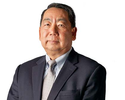 Image of Ken Yoshino