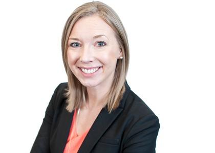 Image of Jessica Brice