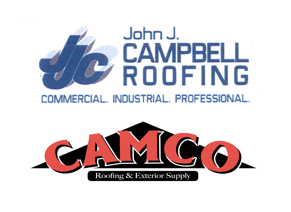Client Spotlight John J Campbell Camco Roofing Supplies