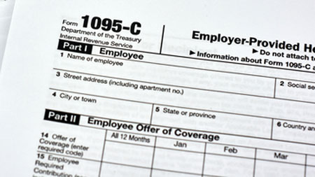 Do You Know the ACA Form 1095-C Filing Requirements?
