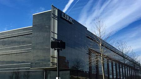 LBMC Headquarters