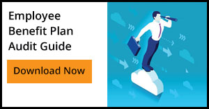 Guide to planning an Employee Benefit Plan Audit