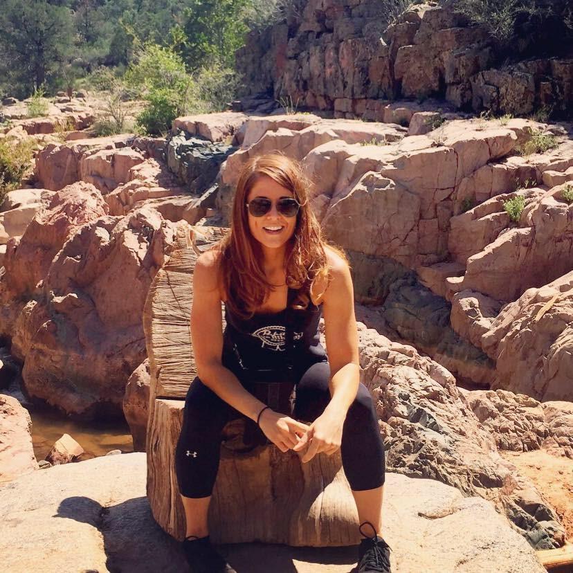 DeAnna-Brooks-Hiking