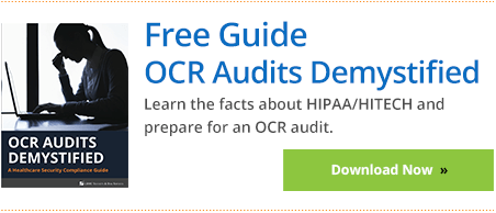 ocr audit