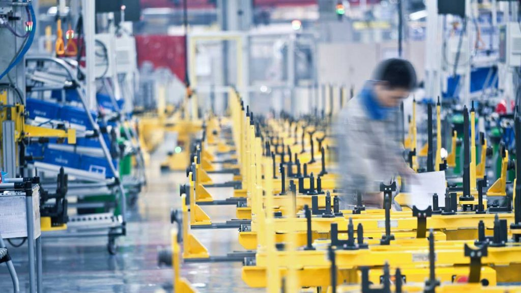 Technology Solutions for Manufacturing & Distribution Companies
