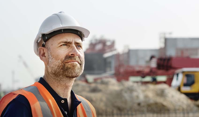 Technology Solutions for Construction & Specialty Contractors