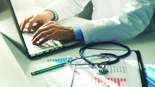 Technology Solutions for Healthcare Companies