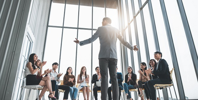 How CEOs Can Improve Recruiting and Retention | LBMC