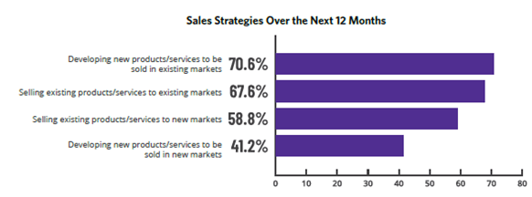 Sales Strategies for Technology