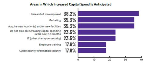 Capital Spending in Technology