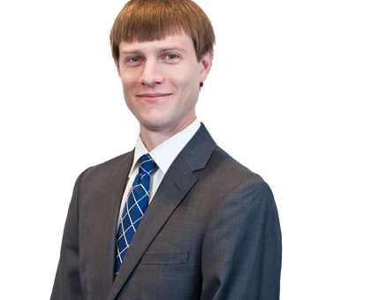 Image of Anthony Upchurch