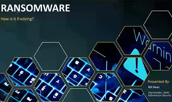 How is Ransomware Evolving?