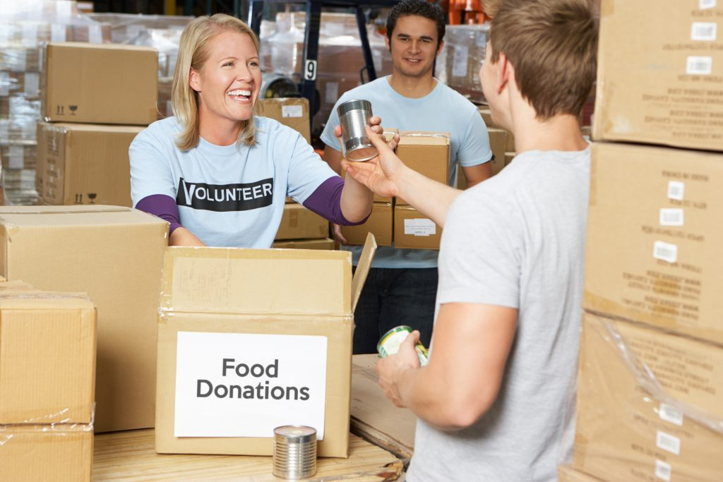 Technology Solutions for Nonprofit Organizations
